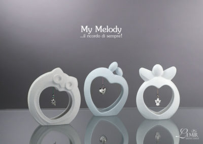 my melody lemir
