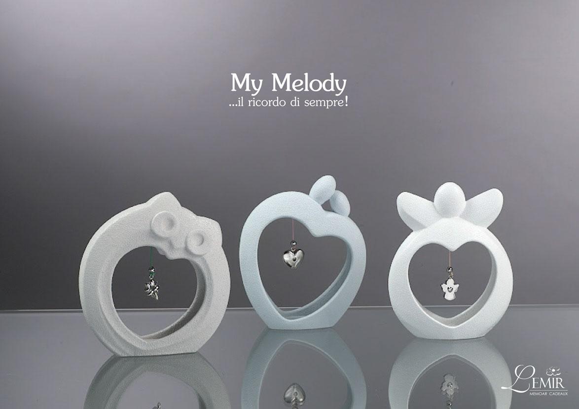 my melody lemir